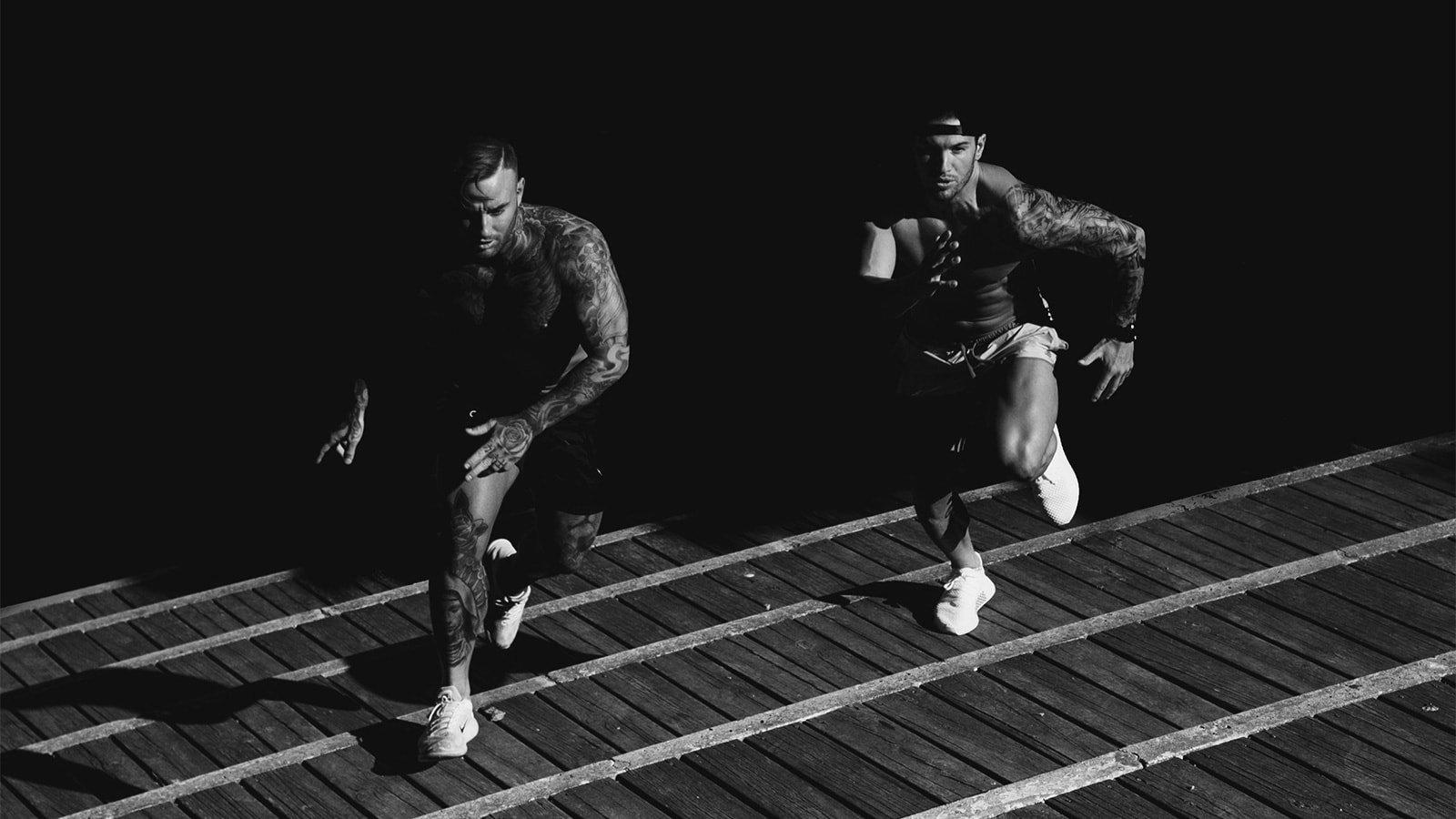 30 Top Motivationssprüche für Sportler