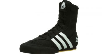 Adidas Box Hog Boxerstiefel test