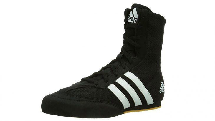 Adidas Box Hog Gute Für Anfänger Test Im Boxschuhe BoxerdC