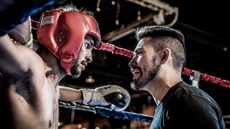 sparring tipps für boxer