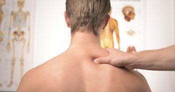 Schulterverletzung beim Boxen behandeln