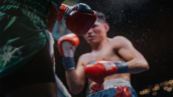 effektiv kontern beim boxen lernen